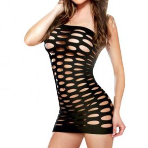translucent aliexpress babydoll